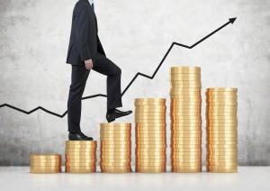 Kredit  und Einkommen